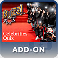 BUZZ! Quiz World Celebrities Quiz Pack 