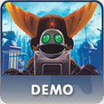 Ratchet & Clank® Future: Tools of Destruction™ Demo