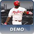 MLB 08 The Show™ Demo