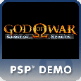 God of War® Ghost of Sparta Demo