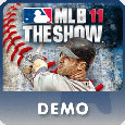 MLB 11 The Show Demo    