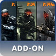 Killzone 2 DLC Bundle Pack