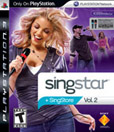 SingStar® Vol. 2 (Game Only)