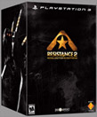 Resistance 2™ Collector Edition