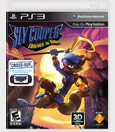 SlyCooper:ThievesinTime