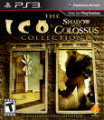 ICOandShadowoftheColossusCollection