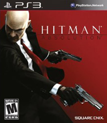 HITMAN™ ABSOLUTION