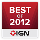 IGN Best Overall Strategy Game