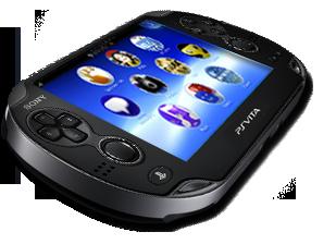 Вышла новая прошивка 1.6 для PS Vita. Новости PlayStation Portable Vita.