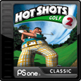 Hot Shots Golf® 2