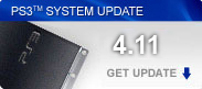 PlayStation3 System Software Update