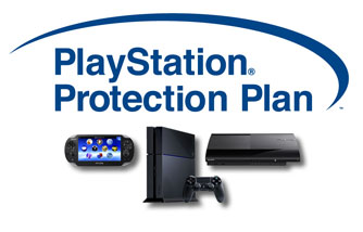 PlayStation® Protection Plan W02FY14