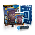 The Wonderbook™: Book of Spells Move Bundle