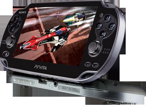 PlayStation®Vita GPS