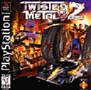 Twisted Metal™ 2