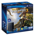 PlayStation®3 Uncharted 3: Game of the Year Bundle